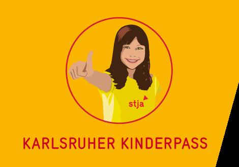 Karlsruher-Kinderpass